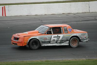Thompson Speedway World Series 2009 Friday Scott's