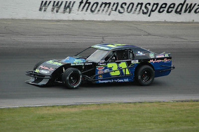 Thompson 6-3-2010 practice