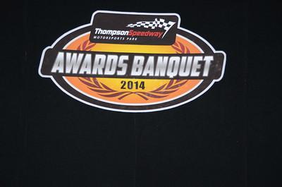 Points Banquet 2014 by Michael Pares