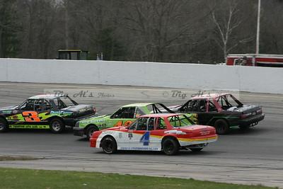 Thompson Speedway 2011