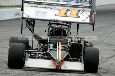 World Series of Auto Racing, Sunday 10/16/11