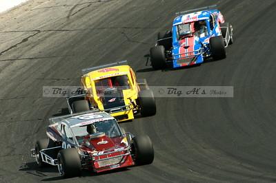 World Series of Auto Racing, Saturday 10/15/11