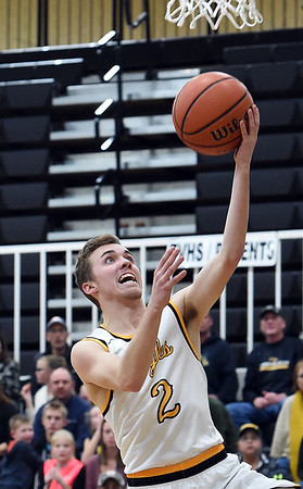 Thompson Valley basketball vs Greeley Central 1-20-17