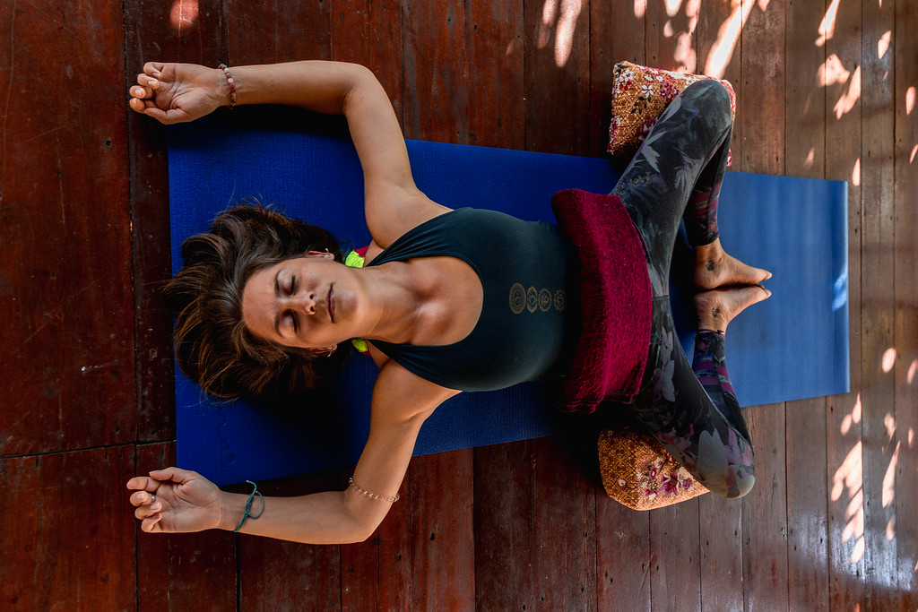 Tantra Yoga Koh Phangan