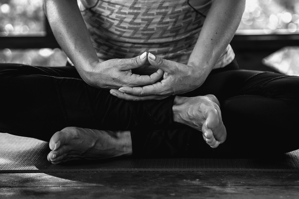 Meditation on Koh Phangan