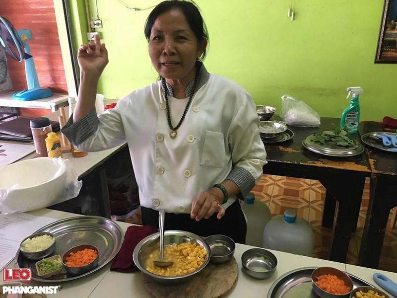 bd3a71c9f4e4 The Phangan Thai Cooking Class with Chef Oy