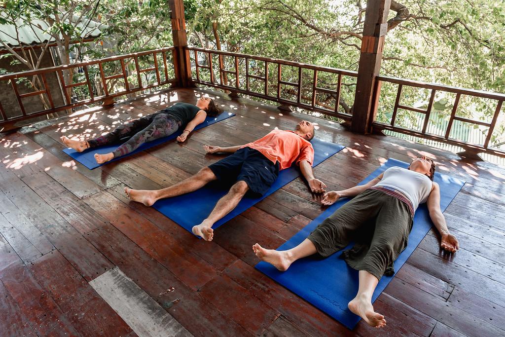 Yoga Sri Thanu