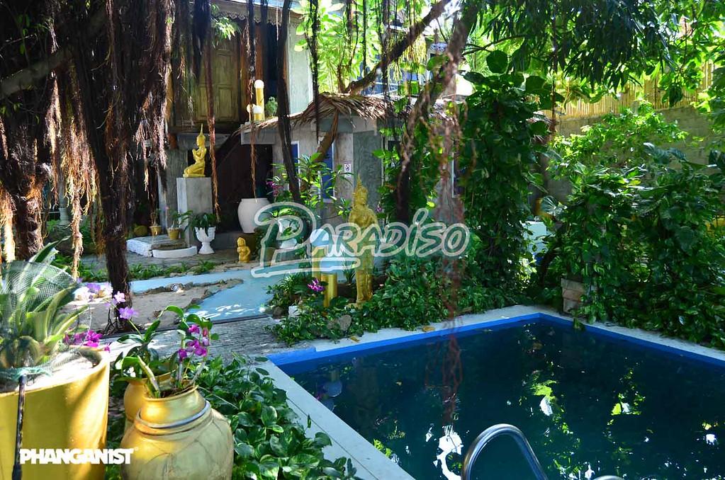 Paradiso Massage and Sauna on Koh Phangan | Koh Phangan