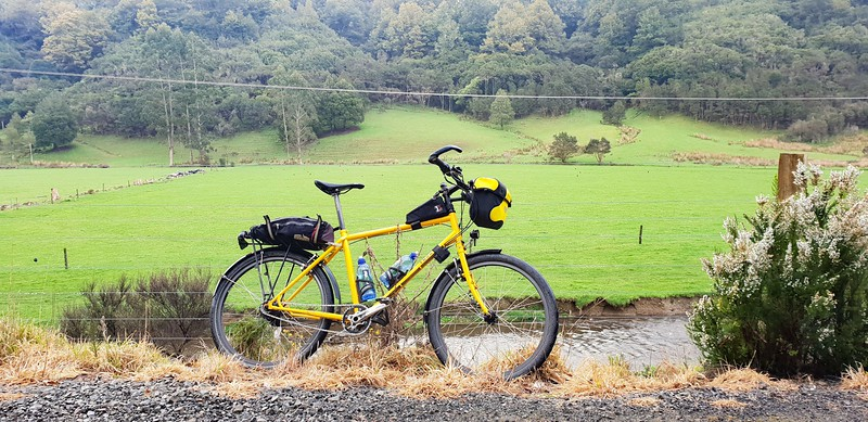 Thorn Nomad Whitemans Valley Wet Weather