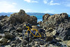 Thirteen days and nine rides back on the bike and back to 100km around the Wellington Bays and back to Silverstream.<br /> <br /> The first 75km were pretty easy, the last 25km into the headwinds not quite so easy.