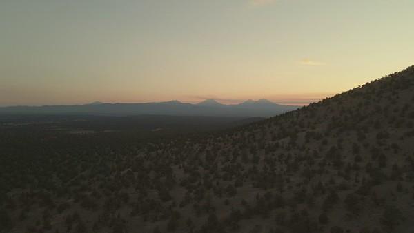 Thornburgh Sunset