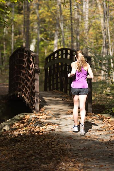 Fall 2017 - Anna Running