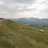 Latirgg : the bench and its view