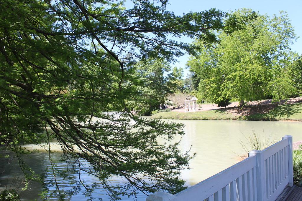 Hopeland Gardens, Aiken