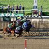 Belmont Race Sequence #1 - Chad B. Harmon