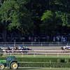 Belmont Race Sequence #4 - Chad B. Harmon