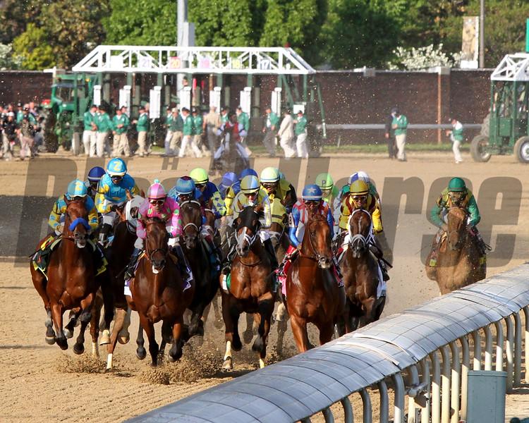 Kentucky Derby Churchill Downs Chad B. Haron