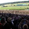 Belmont Race Sequence #15 - Chad B. Harmon