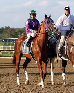 California Chrome Victor Espinoza Pennsylvania Derby Parx Chad B. Harmon