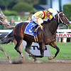 Rachel Alexandra wins the 2009 Woodward<br /> Coglianese Photos