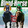 November 21, 2012 Cover of The Blood-Horse featuring Rachel Alexandra and Zenyatta.