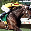 Rachel Alexandra Wins The Lady's Secret