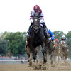Royal Delta wins the Beldame Invitational Stakes (gr. 1)<br /> Jockey: Mike Smith<br /> BELMONT PARK, Elmont, NY<br /> Purse: $400,000<br /> Date: September 29, 2012<br /> Class: Grade ITV: <br /> Age: 3YO&UP<br /> Race: 5<br /> Distance: 1 1/8 miles<br /> Post Time: 2:58 PM ET