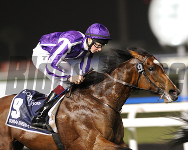 Dubai World Cup 2012