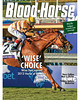 January 26, 2013 Issue 4 Cover of Blood-Horse featuring 2012 Horse of the Year Wise Dan<br /> © Blood-Horse