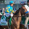 American Pharoah Belmont Stakes Post
