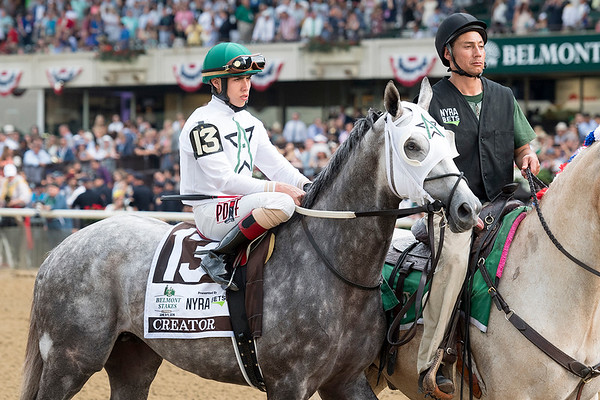 Belmont Stakes Day 6.11.16
