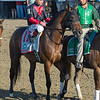 Tonalist Belmont Stakes post