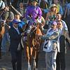 California Chrome Belmont Stakes Post