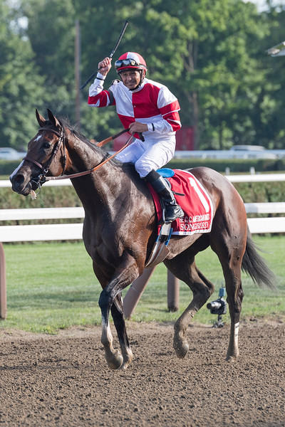 Songbird Coaching Club American Oaks return