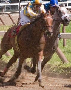 Race 3, 9/2/05