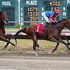 Willful Warrior Maiden win