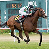 Tiz Jeweled maiden win
