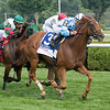 Free as a Bird  Caress Stakes win
