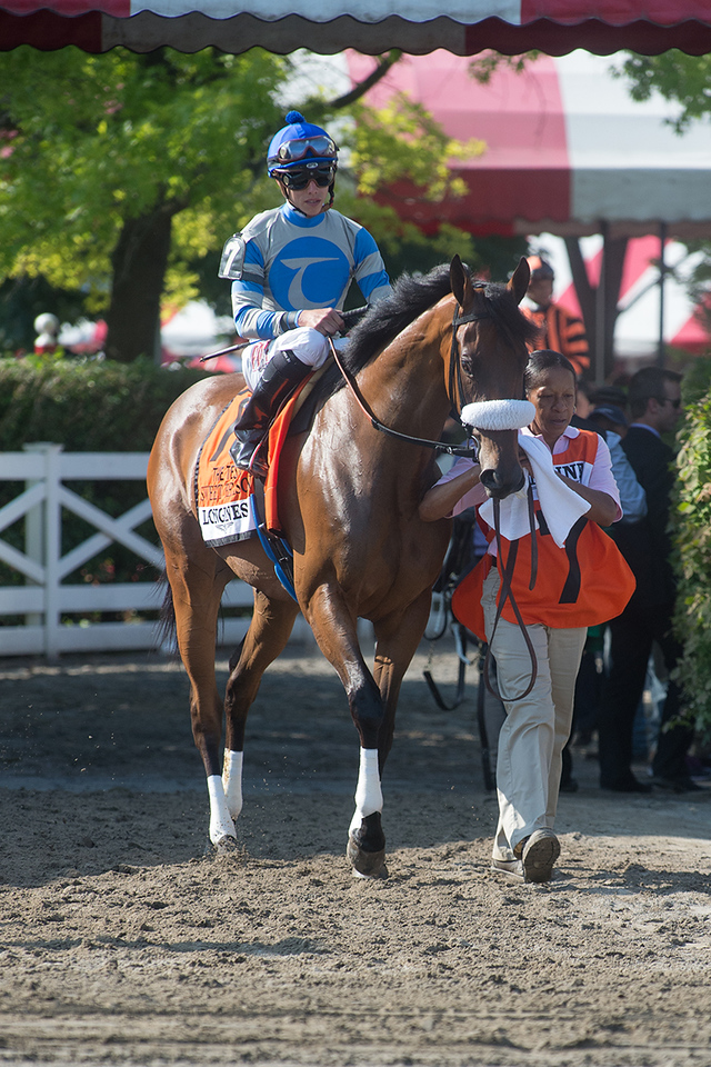 Sweet Reason test Stakes Post
