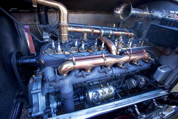 2 Visit to TK Motors