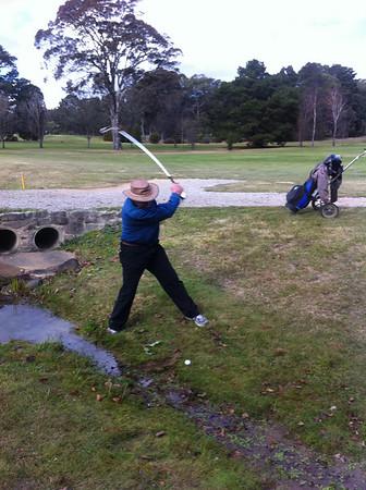 4 Golf