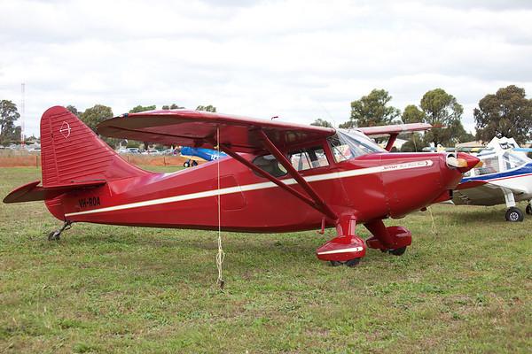 Cowra Antique Aircaft Association