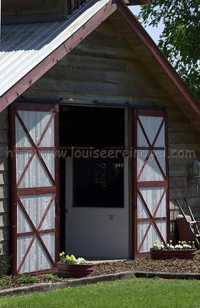 Marablue Farm 3/15/02                           Image  #3984