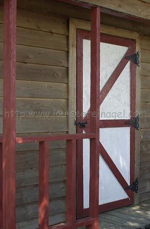 Marablue Farm 3/15/02                           Image  #4018