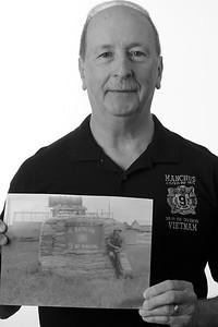 Tom H.  US Army Viet Nam  SP5  1966-68