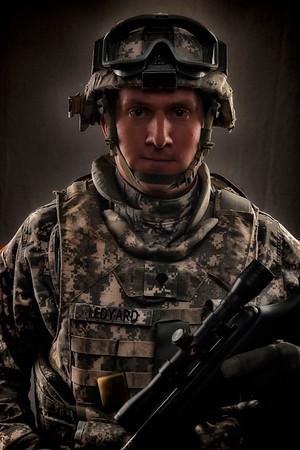 Luke L.  US Army