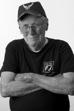 Jon E.  USAF 1961-1965.    A1C