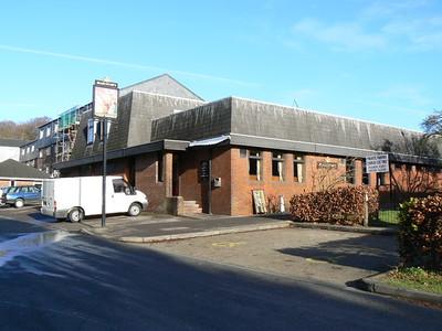 Three Barrels Public House Basingstoke 2016