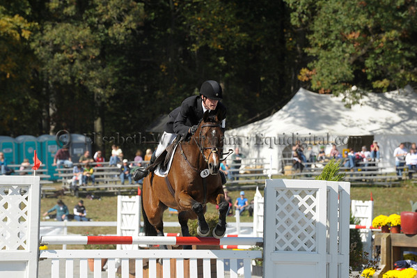 0272 - 2010 Fair Hill Three Day Event - 43 - Conor Rollins - Powerball - 09