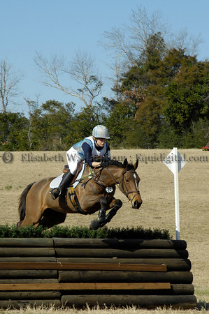 015670  Charlotte Collis - Balmoral Mighty Legen